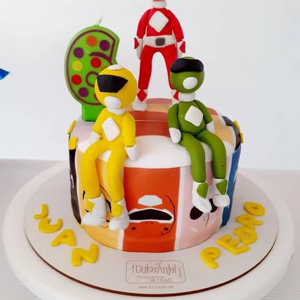 Tortas Bogota