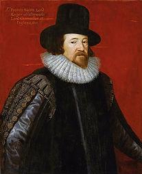 13. Francis Bacon, Paul van Somer I, 161