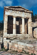 The Reconstructed Treasury of Athens.jpg