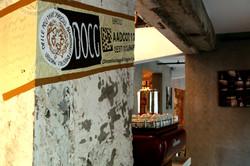 D.O.C, Shanghai Italian