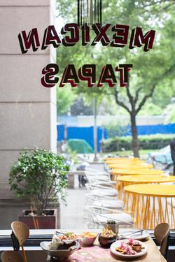 Cantina Agave Shanghai