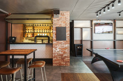 The Camel, Shanghai's most famous sports bar, by hcreates