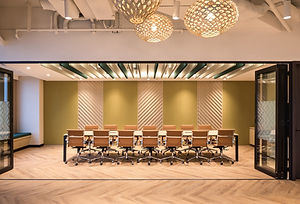 china office commercial design hcreates.