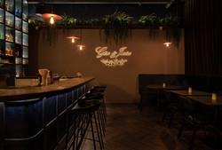 Gin & Juice Shanghai - hcreates interior design