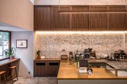 Ningbo, China  Bakery interior design -