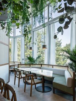 Shanghai interior design Luneurs