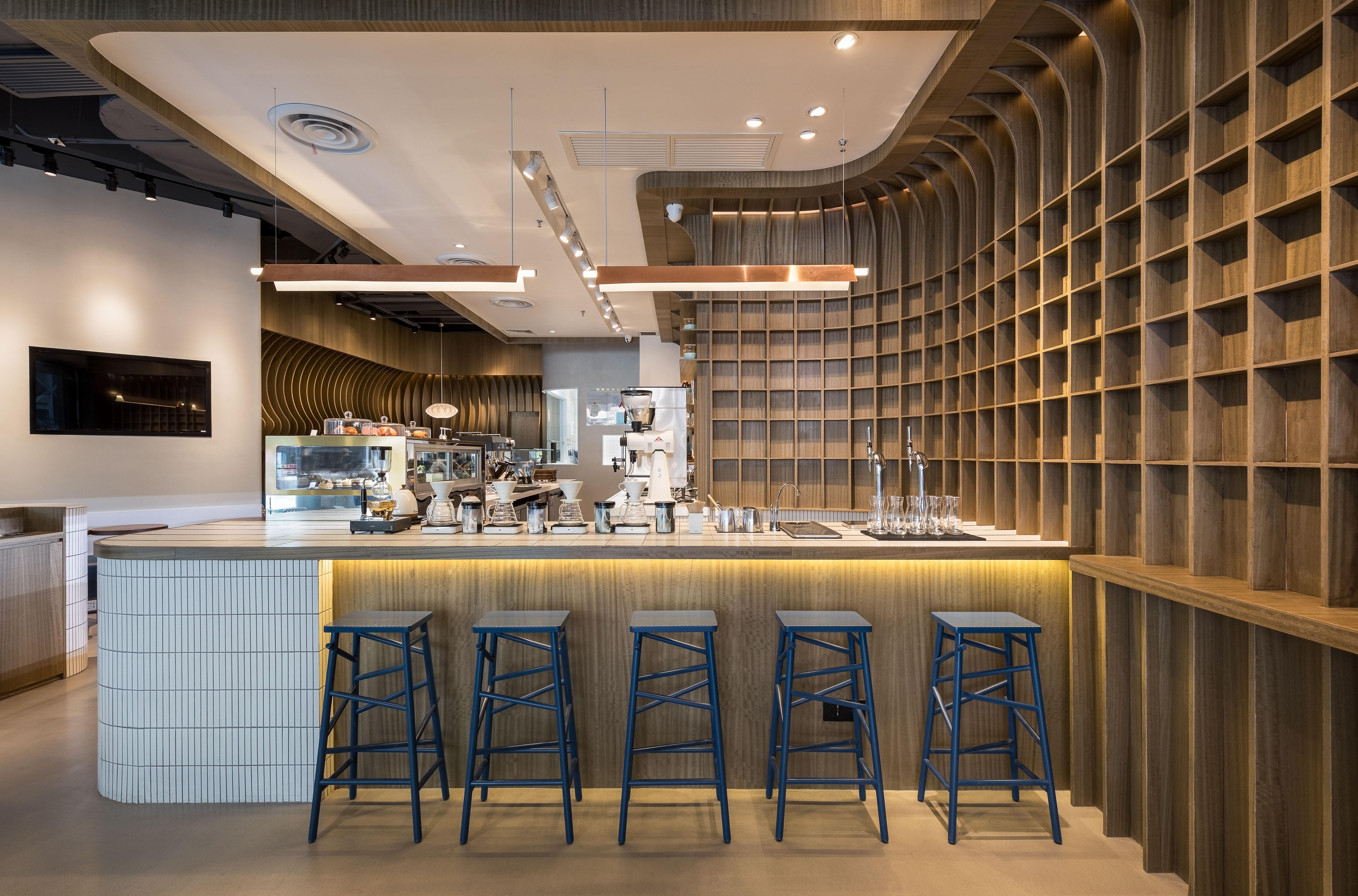 Madtutor Coffee, Shanghai