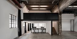 Central Studios - interior design