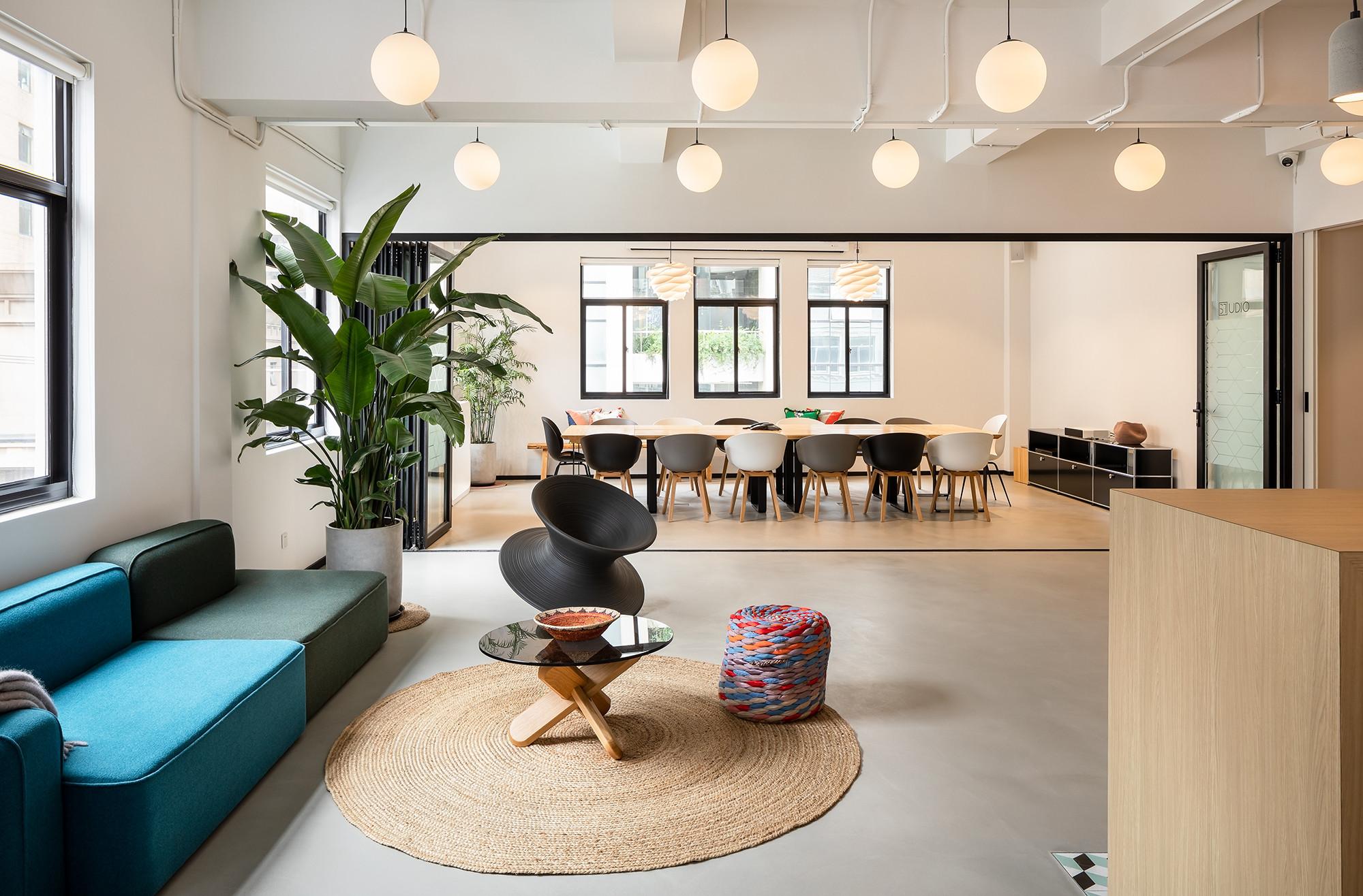 Hcreates Interior Design Shanghai China