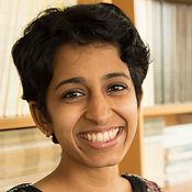 Ashwini Ashokkumar joins lab as a post-doctoral fellow