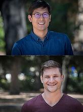 James Chu & Nick Stagnaro