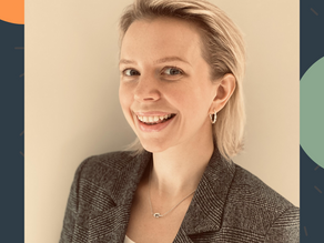 Welcome Stina Håkansson, our new Customer Success Manager! 🎉