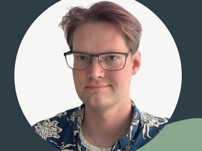 We are so excited to introduce our new colleague Martijn van der Ven! 🎉