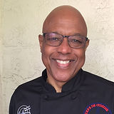 Don Williamson, President Chef de Cuisin