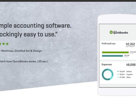 The New Year Is The Right Time to Get Started With QuickBooks Online