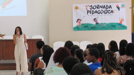 Jornada Pedagógica do Coletivo de Creche
