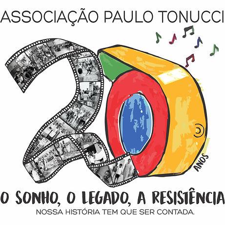 Projetos Sociais Em Camaçari, Associação Paulo Tonucci