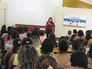 Jornada Pedagógica do Coletivo de Esc. C