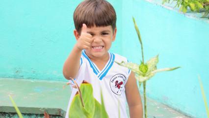 Escola Infantil APITO 2019