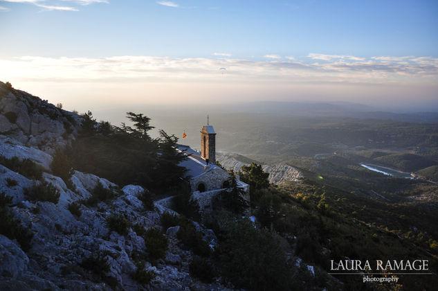 Mont Sainte-Victoire, Provence-Alpes-Côte d'Azur, France