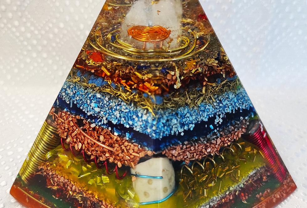Pyramide Taille L -Le Magnétiseur