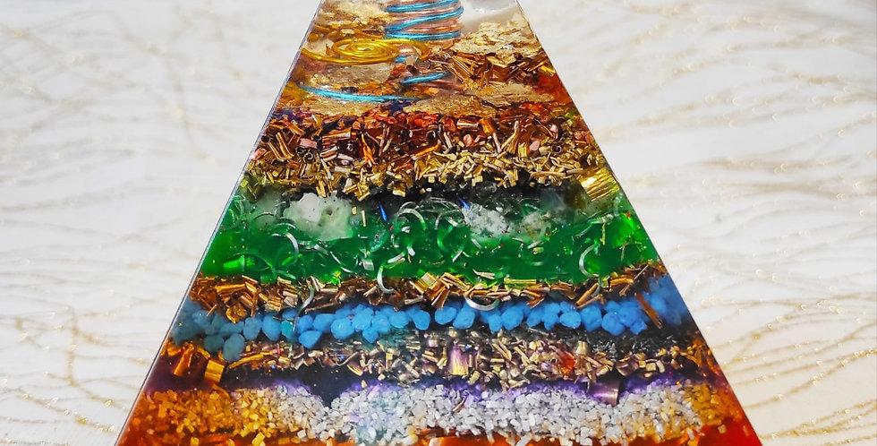 """Pyramide XL: """"Le Suprême Protecteur"""""""
