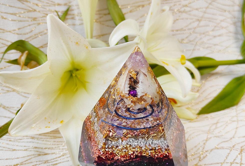 Diamant Taille M : Mi-Ange Mi-Démon