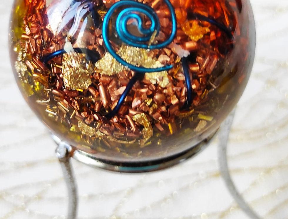 """Sphère: """"Endymion"""""""