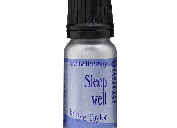 Sleepwell Diffuser Blend