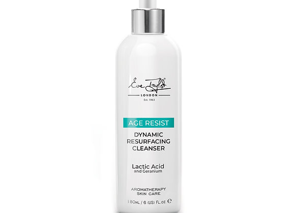 Age Resist Dynamic Resurfacing Cleanser