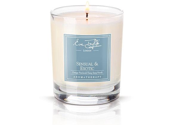 Sensual & Exotic Aromawax Candle