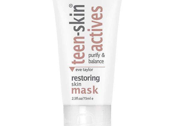 Teen Skin Actives Restoring Skin Mask
