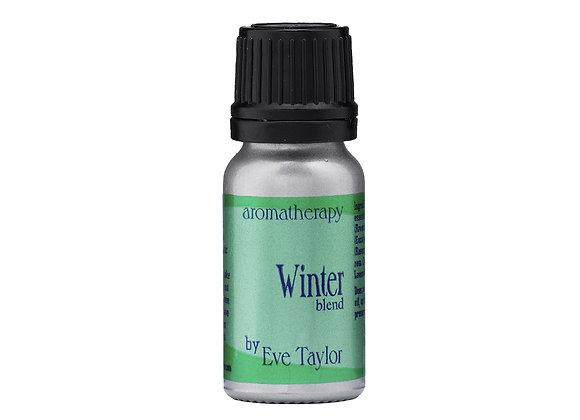 Winter Diffuser Blend