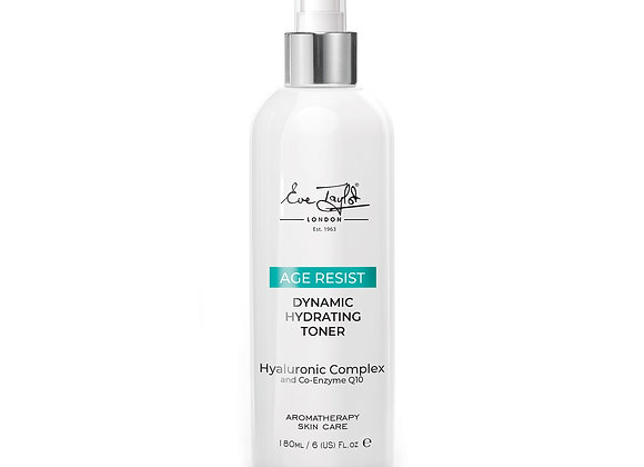 Age Resist Dynamic Hydrating Toner