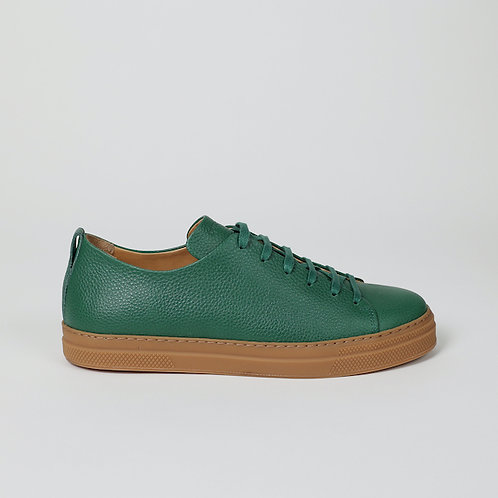 the world's first circular sneakers GREEN