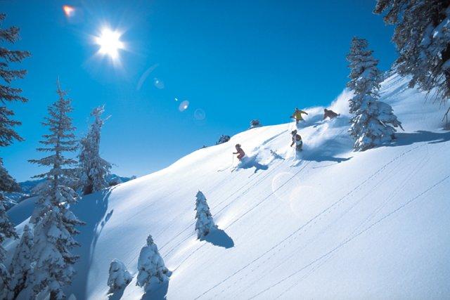 Ski The Berkshires