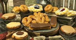 Slider Donuts
