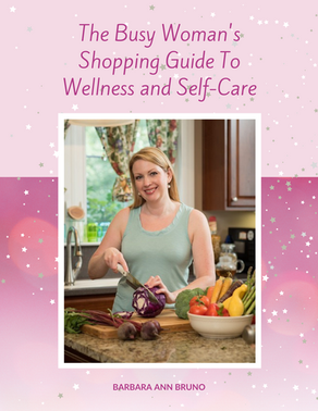 The Busy Woman's Shopping Guide to Wellness and Self-Care