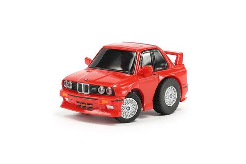 Tiny Q Pro-Series 04 - BMW M3 E30 (Red)