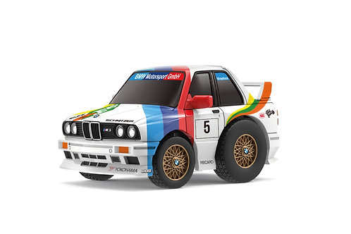 Tiny Q Pro-Series 04 - BMW M3 E30 (No.5 Mr Juicy)