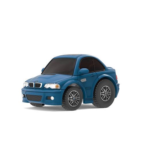 Tiny Q Pro-Series 05 - BMW M3 E46 (Laguna Seca Blue)