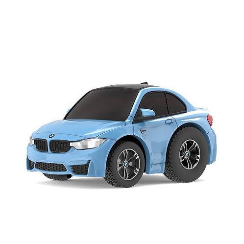 Tiny Q Pro-Series 15 - BMW M4 F82 (Yas Marina Blue)