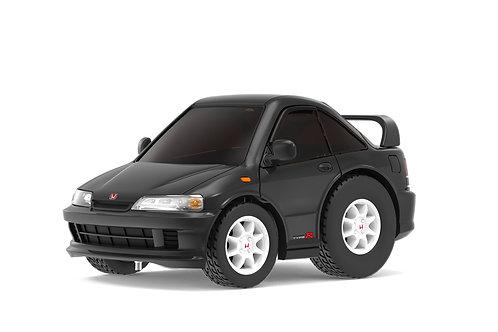 TINY Q Pro-Series 06 - Honda Integra DC2 (Black)