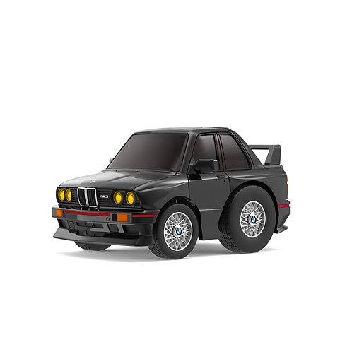 Tiny Q Pro-Series 04 - BMW M3 E30 (Black)