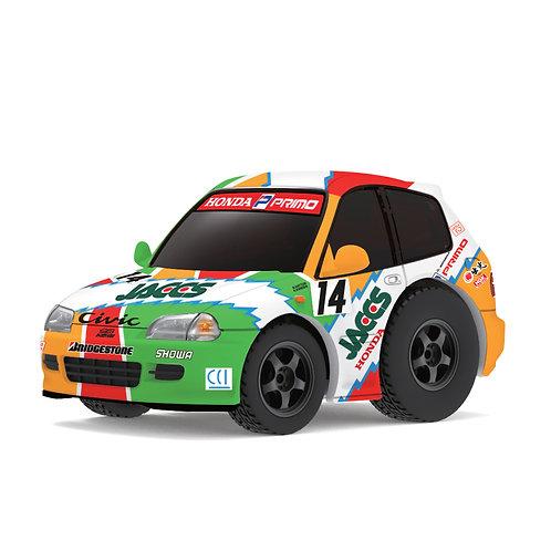 TINY Q Pro-Series 01 - Civic EG6 (JACCS)