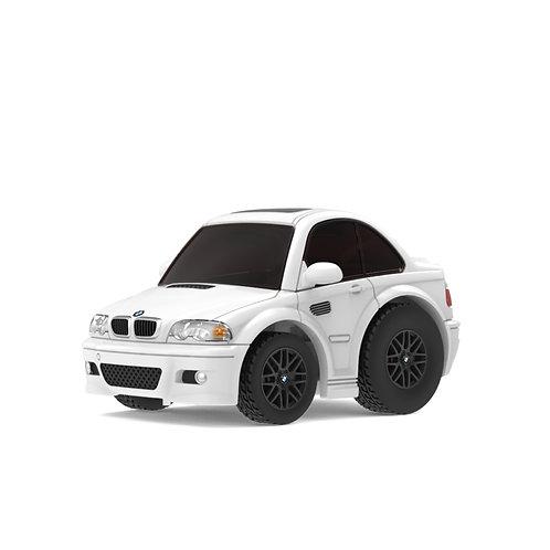 Tiny Q Pro-Series 05 - BMW M3 E46 (Alpine White)