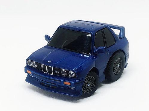 Tiny Q Pro-Series 04 - BMW M3 E30 (Blue)