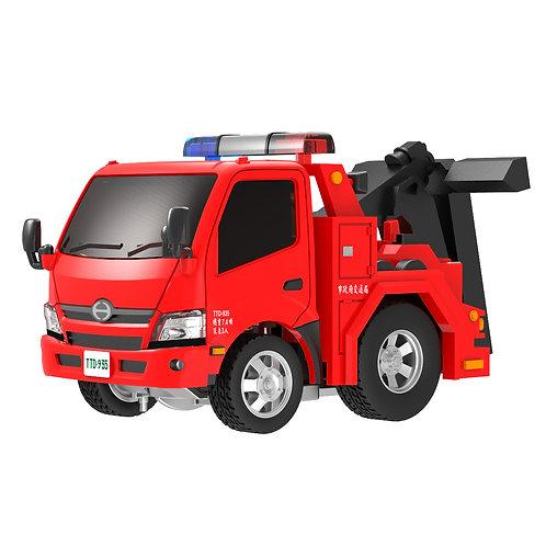 Tiny Q Pro-Series 09 - Taiwan Tow Truck