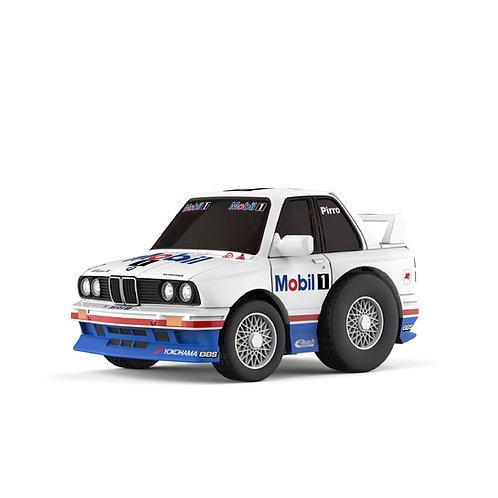 Tiny Q Uno-Series 04 - BMW M3 E30 (DTM No.1)