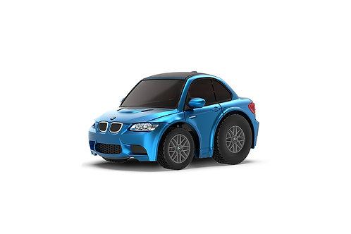 Tiny Q Pro-Series 14 - BMW M3 E92 (Atlantis Blue)
